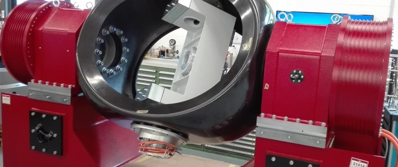 Lightweight Composite Bauteile für den Rennsport - Scheurer Swiss GmbH