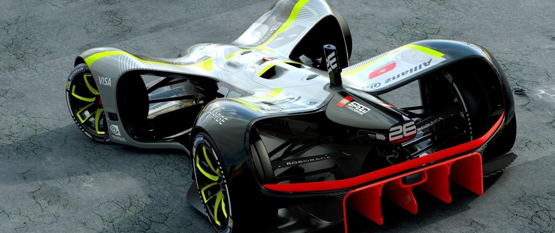 Carbon 3D-Druck für Lightweight Rennsport Bauteile - Scheurer Swiss GmbH