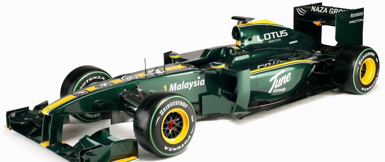 Composite & Carbon Engineering & Entwicklung für die Formel 1 - Scheurer Swiss GmbH