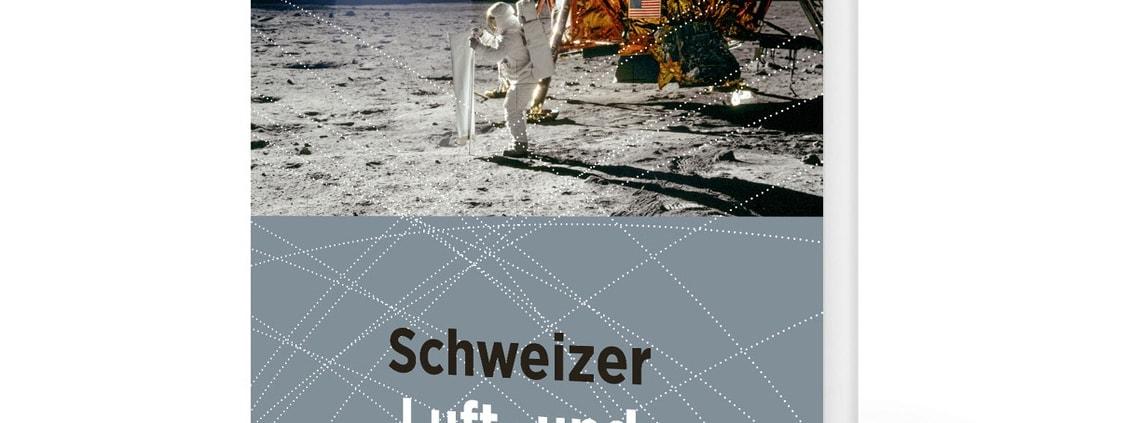 Scheurer Swiss im Interview: Wie sich die Leichtbau- und Faserverbundspezialistin mit Composites erfolgreich ihren Weg in die Luft- und Raumfahrt bahnte.