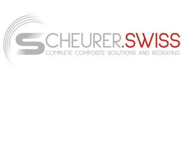 Dreissig Jahre Know-how in neuem Kleid: Die Scheurer Swiss präsentiert ihr neues Logo