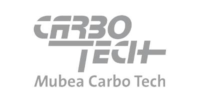 Scheurer Swiss Kunde und Referenz: Mubea Carbo Tech, Hersteller für Bauteile aus Carbon, dem wir kompetentes Personal vermittelt haben.